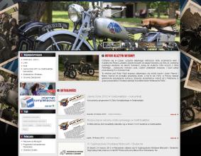 Strona internetowa KMW Rotor