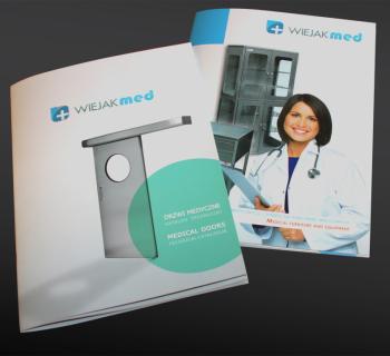 Katalogi firmy Wiejak Med