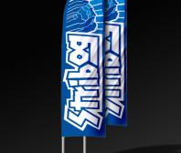 Bowflag firmy Stribog