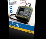 Ulotka ultrasonografu iScan