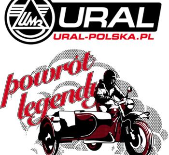 Kampania reklamowa Ural-Polska