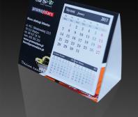 Kalendarz Agraf Promostars