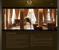 Pałac Pacółtowo – strona www