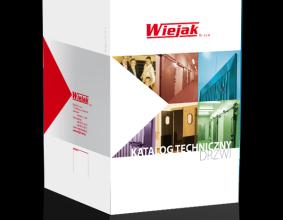 Katalog firmy Wiejak
