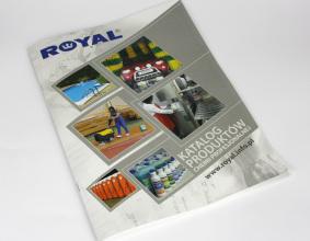 Katalog Firmy ROYAL