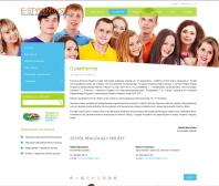 Strona internetowa E-stypendysta