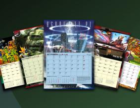 Kalendarz na rok 2014
