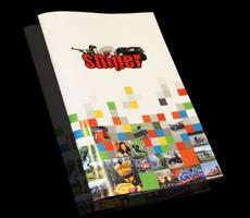Katalog firmy Sniper