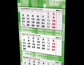 Kalendarz NFC