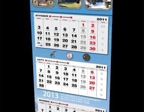 Kalendarz WOSZK