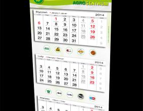 Kalendarz Agrocentrum