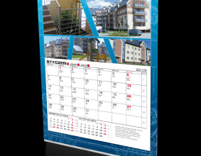Arbet kalendarz 2013