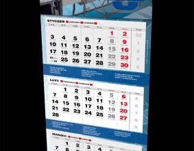 Kalendarz Unimasz