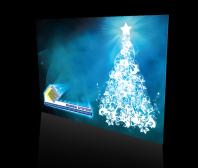 Karta Świąteczna firmy Barwa System