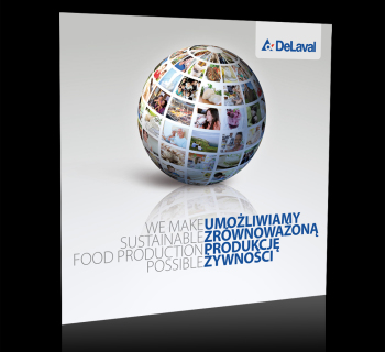 DeLaval rollup
