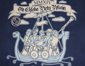 koszulka na Regaty 2014