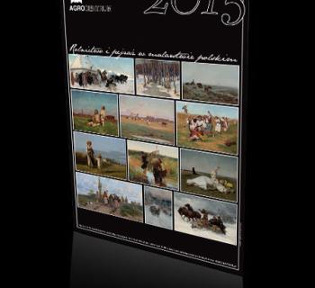 Kalendarz Agrocentrum na rok 2015