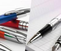 Długopisy Millenium