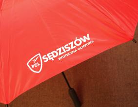 PZL Sędziszów – parasol reklamowy