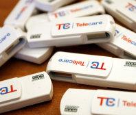 Pendrive'y dla Telecare