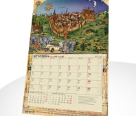 Kalendarz Agraf na rok 2016